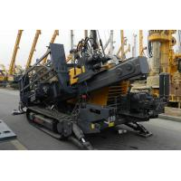 China Horizontal Directional Drilling Rigs With Ease of Operation For Water Piping for sale