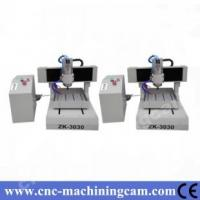 Quality mini metal cutting router bits ZK-3030(300*300*120mm) for sale