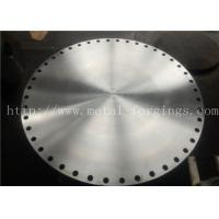 Quality Carbon Steel Forged Disc Heat Treatment  Proof Machine DIN 1.0503 C45 IC45 080A47 CC45 SAE1045 for sale