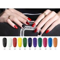 Buy cheap Bright Color Eco - Friendly Paint UV Gel Nail Polish Private Label Custom Size from wholesalers