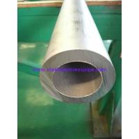 Quality Nikcel Alloy Hastelloy Pipe Grade C-276 , C-4, C-22, C-2000, X , B-2, B-3, G-30, G-35 Chemical Industry Application for sale