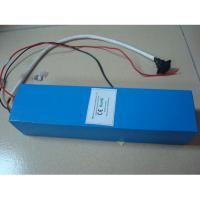 Quality customized LiFePO4 Battery 24V 10Ah for sale