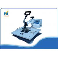 Quality Digital Professional T Shirt Heat Transfer Machine , Clothes Printing Machine 50 - 60 HZ for sale