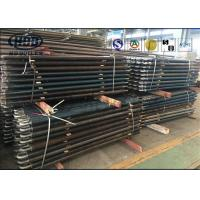 Quality Boiler Fin Tube High Strength Integrated Extruded Spiral Type Resistant Corrosion for sale