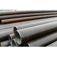 """Quality Size 1/4""""-36"""" Dn 300 Api 5l Gr. b St37 St52 Black Stainless Steel Seamless Tube Pipe for sale"""