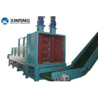 Buy cheap Waste Plastic PET Bottle Recycling Machine PET Flakes Washing Crushing Plant from wholesalers