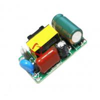 Buy cheap Wide Voltage High PF Power Supply Driver 100~260mA 6~20W 91% High Efficiency from wholesalers