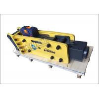 Quality CE Certified SB50 Hydraulic Rock Breaker Construction Demolition Long Durability for sale