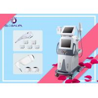 Quality Sophisticated Technology Massage Body Slimming HIFU Face Lift Machine for sale