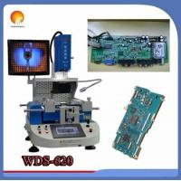 Buy cheap Professional 110/220V WDS-620 smd bga rework station for PCB repairing from wholesalers