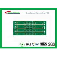 Quality Electronic Quick Turn PCB Prototypes With 6l Fr4 Tg150 1.6mm Lead Free Hasl 2oz Copper for sale