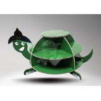 Buy Cute Tortoise Cardboard cake pop stand / Lovely Animal Cake Pops Display at wholesale prices