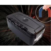 Quality 20000mAh Long Battery Life Portable Personal Mini GPS Tracker With dropped alarm for sale