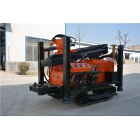 China 150m Depth Crawler Pile Drilling Machine / Borehole Drilling Machine FY150 on sale