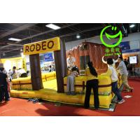 Quality Buy inflatable mechanical bull  direct from China manufacture GT-SPT-0628 for sale