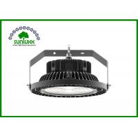 Quality Warehouse Lighting High Bay LED Lights , High Brightness UFO LED High Bay Light for sale