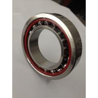 Quality Miniature Angular Contact Ball Bearing 10mm For Food Machine 7200B for sale