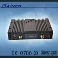 High Quality 23dBm GSM 900MHz Intelligent Signal Booster for sale