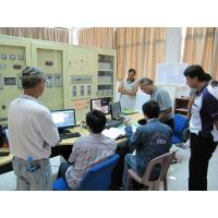 Quality Hydro Turbine Generator Governor and Control Panel High Precision for Power Station for sale