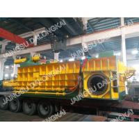 Quality Hydraulic Scrap Metal Baling :  Y81F - 400 with Double Main Cylinders  Made in China for sale