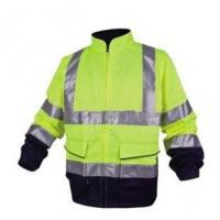 Quality winter reflective safety jacket for sale