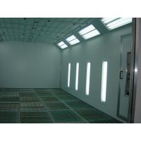 Buy Personal Door of Automobile Maintenance Paint Spray Booth Parts at wholesale prices