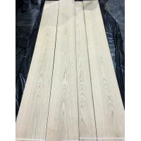 China Natural Wood Veneer White Oak Sliced Veneer American Oak Decorative Veneers for Furniture Wooden Doors Fancy Plywood on sale