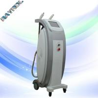 China Face Lift / Cellulite / Wrinkle / Acne Removal Bipolar RF Beauty Machine on sale