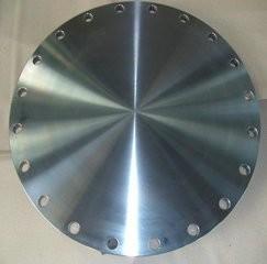 Quality DIN2527 blind flange PN6 for sale