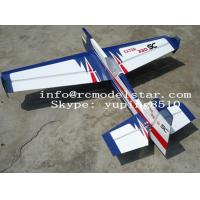 China Extra330sc 20cc Gas RC Airplane Professional Hobbier Flyer Model 3100 g on sale