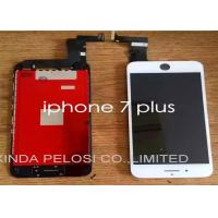 China Pixel 1920 x 1080 Iphone 7 Plus Screen And Digitizer Capacitive Multi Touch on sale