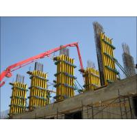 Quality High Standard Concrete Column Formwork Square Or Rectangle With Plywood for sale