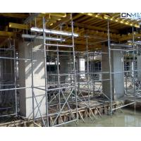 Quality Ring - Lock Shoring Scaffolding Systems For Buildings / Bridges / Tunnels for sale