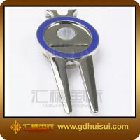 Quality zinc alloy golf divot tool for sale