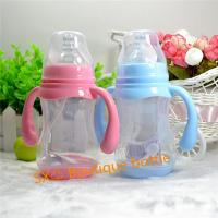 Quality BPA free Mother and baby products neonatal wide mouth multi-purpose baby bottle. for sale