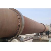 China High Efficiency Energy-saving Rotary Kiln Lime Cement Kaolin Processing on sale