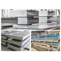 China 6011T4 Car Body Outer Automotive Aluminum Sheet ,6011 aluminum alloy plate on sale