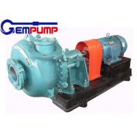 Buy 10/8S-G Sugar Plant Electric Centrifugal Pump , sand suction pump at wholesale prices