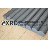China Carbon graphite rod on sale