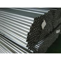 Quality Hot Rolled Round Seamless Steel Pipe A210 ASTM For Boiler tubes , 60mm - 406mm Dia for sale