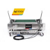 Buy cheap rendering machine for sale plaster sprayer single phase 220V for internal wall from wholesalers