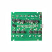 Buy cheap Printed circuit board assembly Quick turn pcb fabrication PCB Board from wholesalers