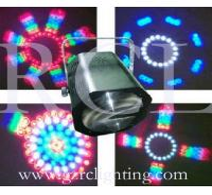 China television LED Effects Lighting LED Gossip Light / LED Disco Lighting on sale