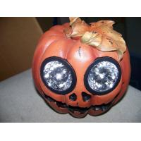 Buy Resin solar energy LED light at wholesale prices
