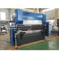 Quality 4 Axis CNC Press Brake Machine 500T X 6000 for sale