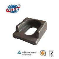 Buy cheap Kpo Type Q235 Material Railway Clamp from wholesalers