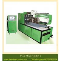 Quality F-EPT diesel fuel injection pump test bench 30KW/45kw/55kw for big pump for sale