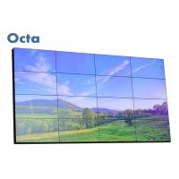 Quality 46 Inch LCD Video Wall With Built In Controller 450cd / M2 Brightness for sale