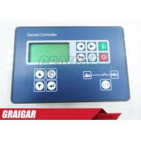 Quality MRS16 Generator Spare Parts Genset Controller with Digital display Current Measurement 3 ph for sale