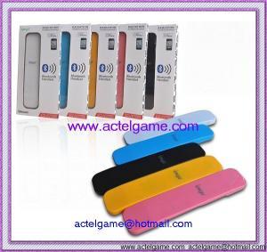 China iPad iPhone Radiation Proof Bluetooth Handset iPad2 accessory on sale